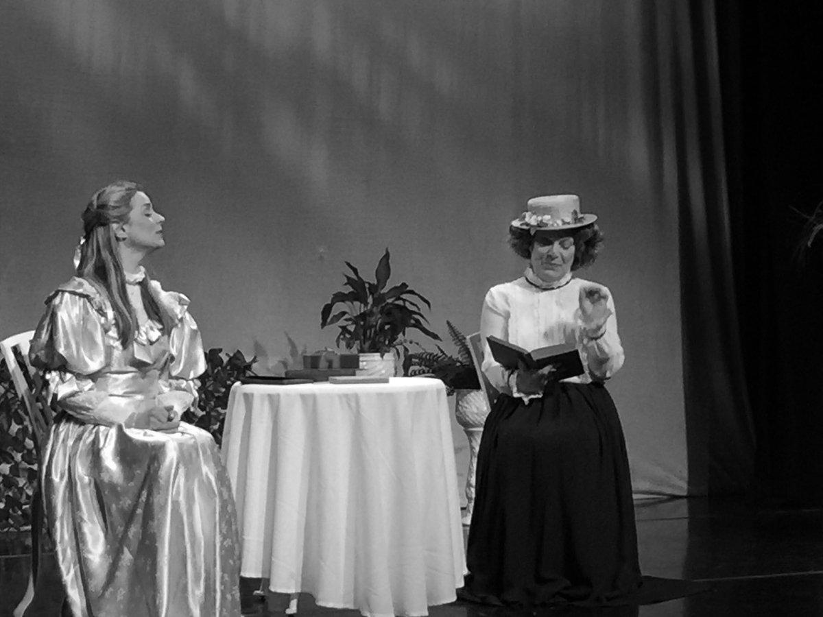 The Importance of Being Earnest   Tivoli Theatre, Wimborne ...
